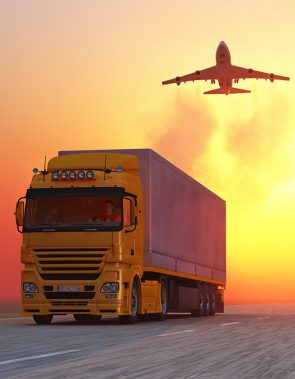 Freight & General Transport